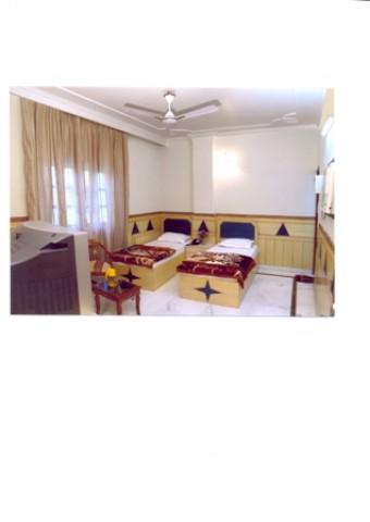 super Deluxe Room - Budget Hotel in of New Delhi
