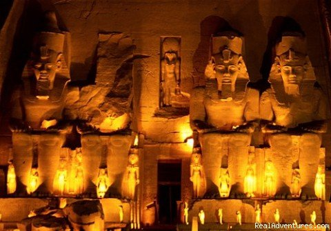 Abu Simbel | Image #3/3 | Egypt Tours Egypt Travel Agency Packages Tourism