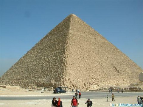 Egypt Tours Egypt Travel Agency Packages Tourism: Great pyramids