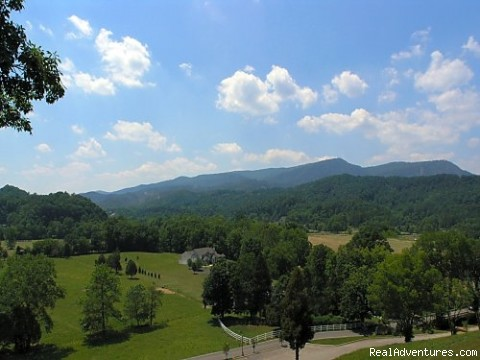Everyone Deserves To Step Into Paradise! Pigeon Forge, Tennessee Vacation Rentals