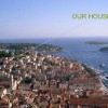 Hvar Accommodation-Guesthouse Zakaria Hvar, Croatia Bed & Breakfasts