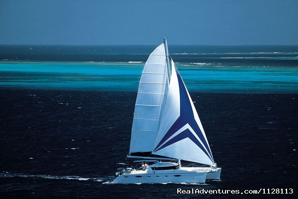 BVI Cruise & Learn - Learn to Sail in Paradise