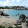 The Baths on Virgin Gorda- pirate treasure?