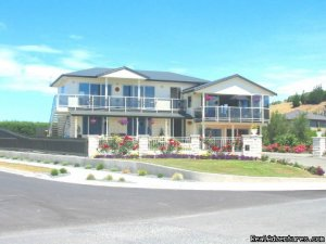 Romantic getaways at  Austin Heights Scenic B&B Kaikoura, New Zealand Bed & Breakfasts