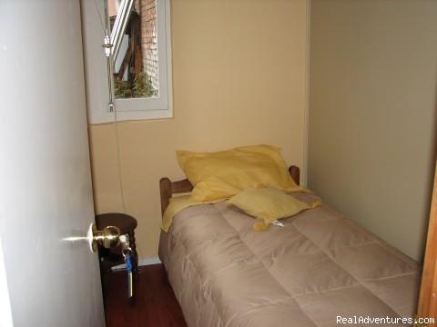 Individual Rooms - Amanecer Austral Hostal