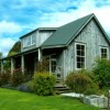 Romantic country cottage, luxury  B&B Waitomo NZ Kamahi Cottage 5 Star country & farm stay retreat