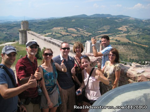 Image #18 of 26 - Italy Cooking Tours w/ Culture Discovery Vacations