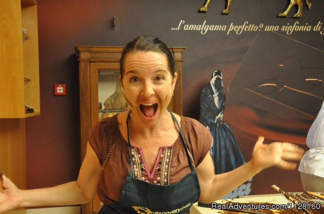 Image #26 of 26 - Italy Cooking Tours w/ Culture Discovery Vacations