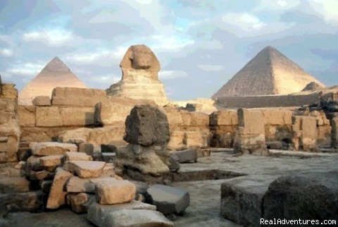 Image #3 of 6 - Visit Egypt with very special rates