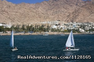 Aqaba  - Create your own private tailor-made tour of Jordan