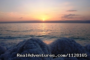 Lowest point on earth, the Dead Sea (#7 of 15) - Create your own private tailor-made tour of Jordan