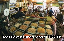 Jordan Markets  - Create your own private tailor-made tour of Jordan