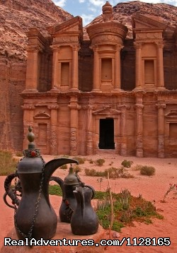 Petra  (#14 of 15) - Create your own private tailor-made tour of Jordan