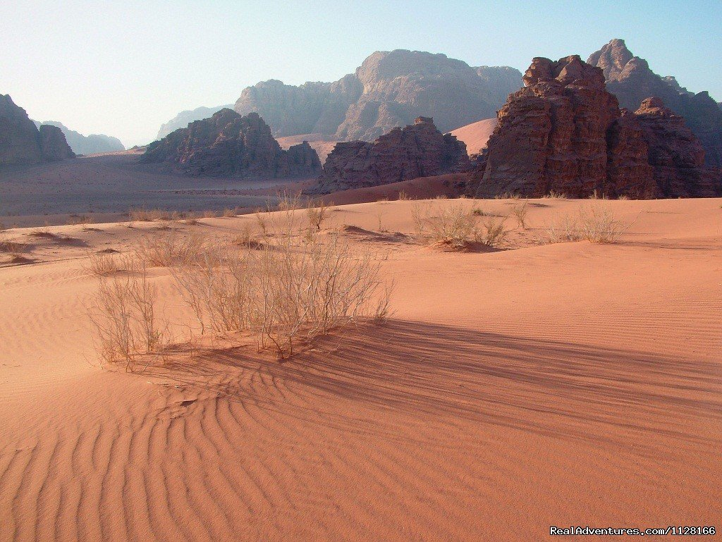 Wadi Rum | Image #2/5 | Tour Jordan with the local experts
