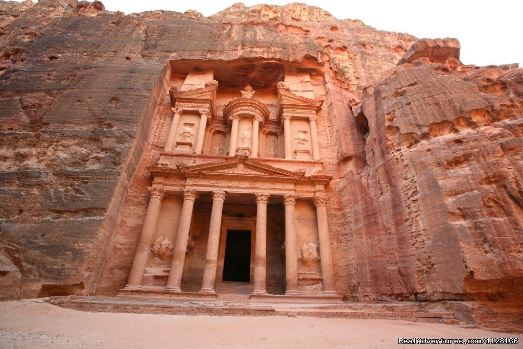 Petra | Image #4/5 | Tour Jordan with the local experts