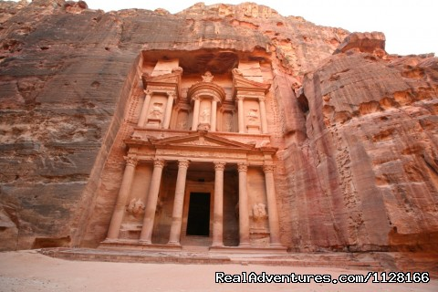 Petra (#4 of 5) - Tour Jordan with the local experts