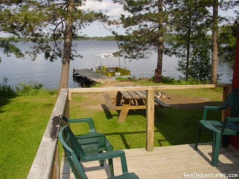 The only thing missing is YOU! - Boundary Waters Canoe Trips and Ely, MN Vacations