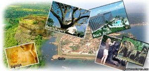 Tours & Vacations in Sri Lanka Sri Lanka, Sri Lanka Sight-Seeing Tours