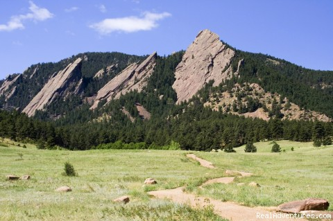 Private Health Getaway in Boulder, Colorado