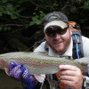Remote Alaska fly fishing & Adventures lodge