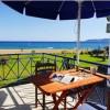 Self catering beach houses in Finikounda Greece