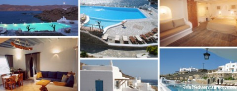 Photo #4 - Mykonos Star deluxe apartments on the beach