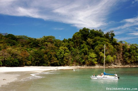 Manuel Antonio Beach and National park - Ground Transportation in Costa Rica