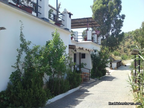 The apartments (#4 of 26) - Rural Houses & Apartments near Marbella & Ronda