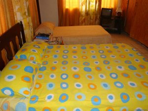 Sunny Caribbean Getaway at Tony's Guest House Petit Valley, Trinidad & Tobago Bed & Breakfasts