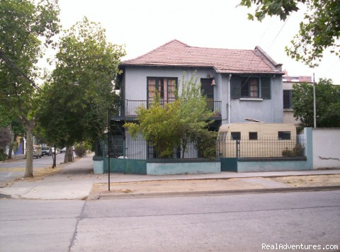 house - Rent a room in Santiago Chile