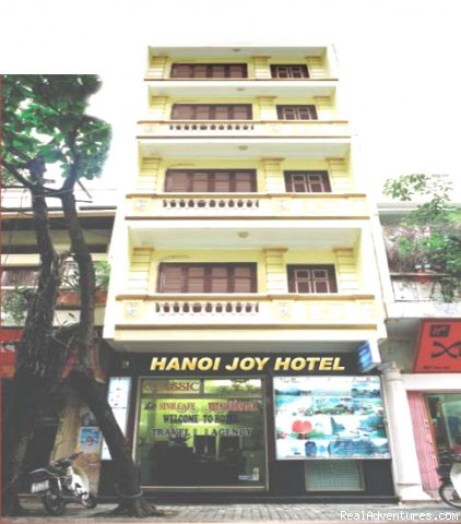Joy Hotel Youth Hostels Hanoi, Viet Nam