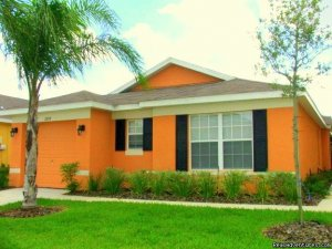 Family Friendly Disney Villa w/ Pool & Playground Vacation Rentals Orlando, Florida
