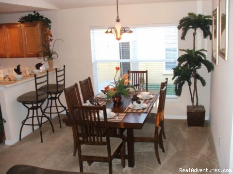 - Family Friendly Disney Villa w/ Pool & Playground