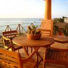 Cool Penthouse Condo. Oceanfront with Rooftop! , Mexico Vacation Rentals