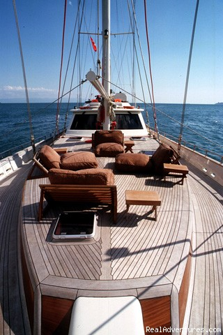 Absolute Yachting International