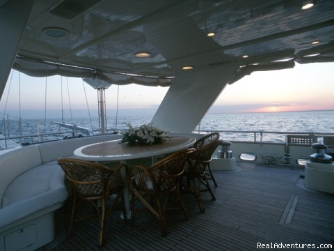 Yacht Charters World Wide - Absolute Yachting International