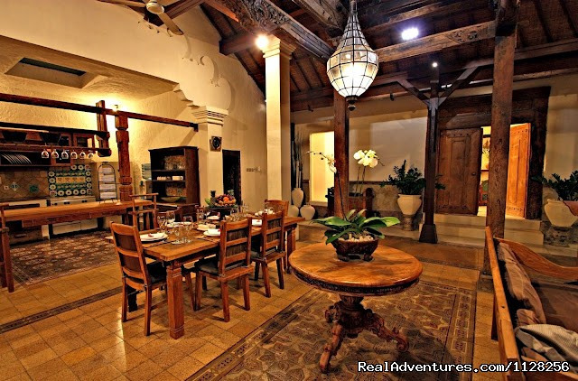 Villa Exotic Jimbaran 2 - Exotic Villa Jimbaran