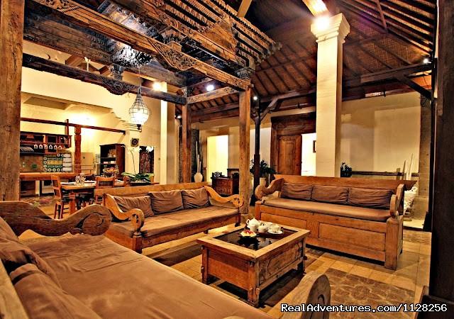 Villa Exotic Jimbaran 4 - Exotic Villa Jimbaran
