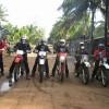 Dancing Roads Dirtbike Tours Cambodia: Off Road Di