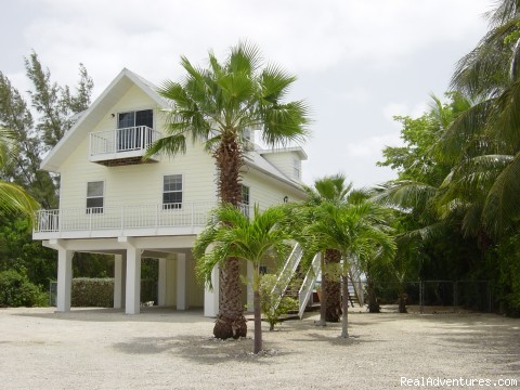 Our Key Largo Getaway (#1 of 6) - Key Largo Bayfront Home Getaway