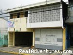 Hostel Sol y Luna Costa Rica Backpackers- budget: hostel sol y luna cota rica