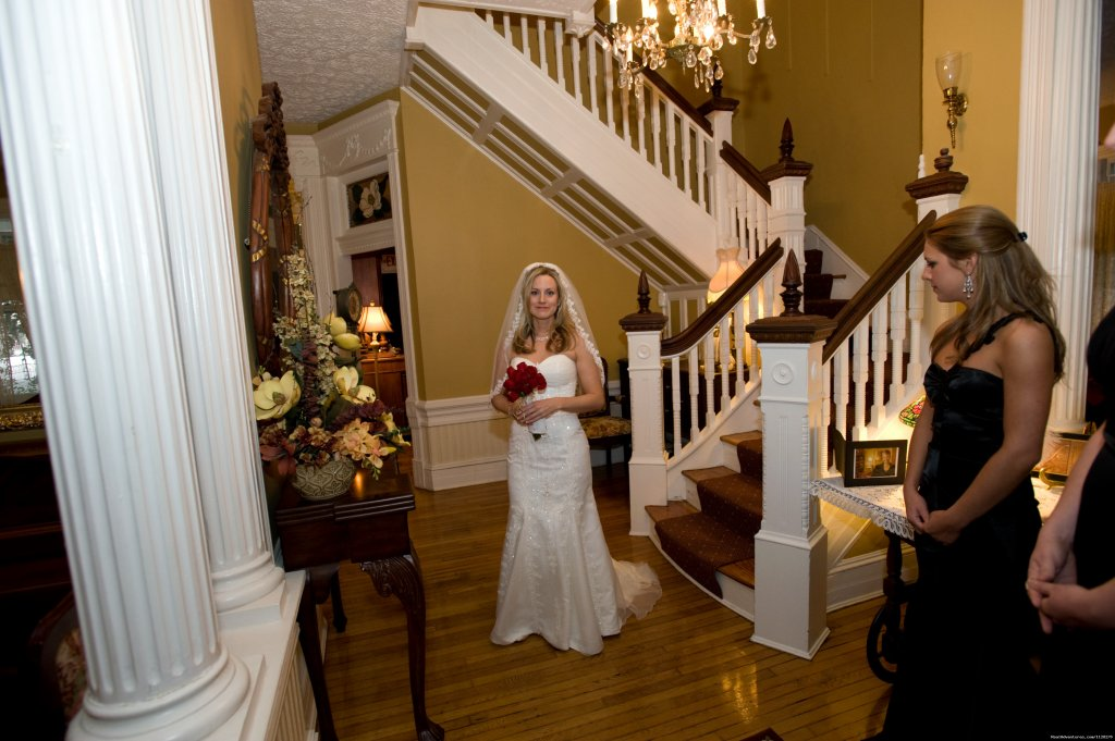 Weddings are our Speciality! | Image #12/16 | A Jewel of Comfort & Hospitality - Magnolia House