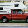 Alaska Motorhome, Truck Camper and Car Rentals