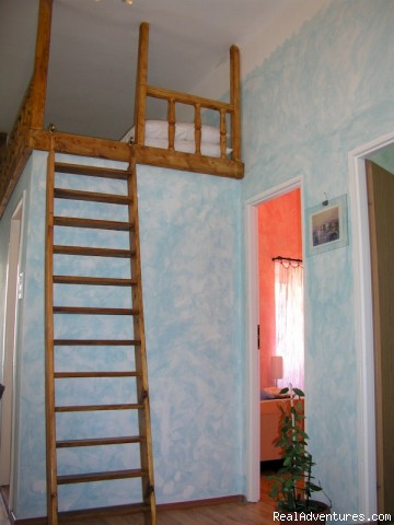 - Hostel Marker(apartments lovrijenac) OLD TOWN