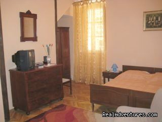 Apartment-Unit # 4 - Dubrovnik-Historical City Center Apartments