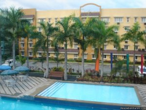 Fully Furnished 2BR Condo Unit Philippines, Philippines Vacation Rentals