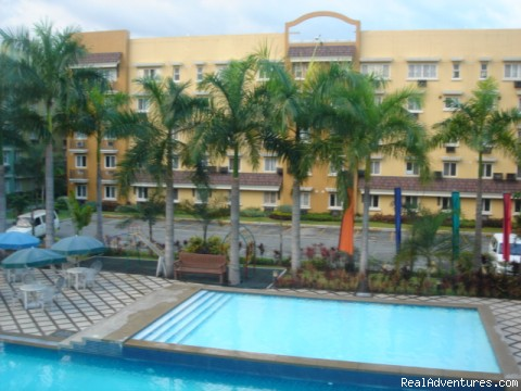 Fully Furnished 2BR Condo Unit