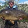Carp, Cat, Barbel & Coarse Fishing in Spain