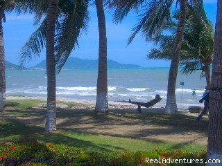 Sanya Luxury Sea views condo: