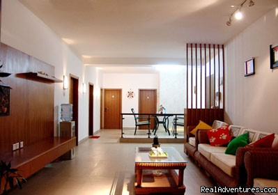 -  Sanya Luxury Sea views condo